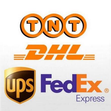 Dedicated freight link, Make up the difference,Up freight for China Post Air Mail/DHL/Fed EMS fee,agreement cost for order