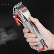 2021 New Professional Hair Clipper Electric Powerful RPM 7000 Hair Trimmer Cutting Machine Haircut Trimmer Styling Tools Barber