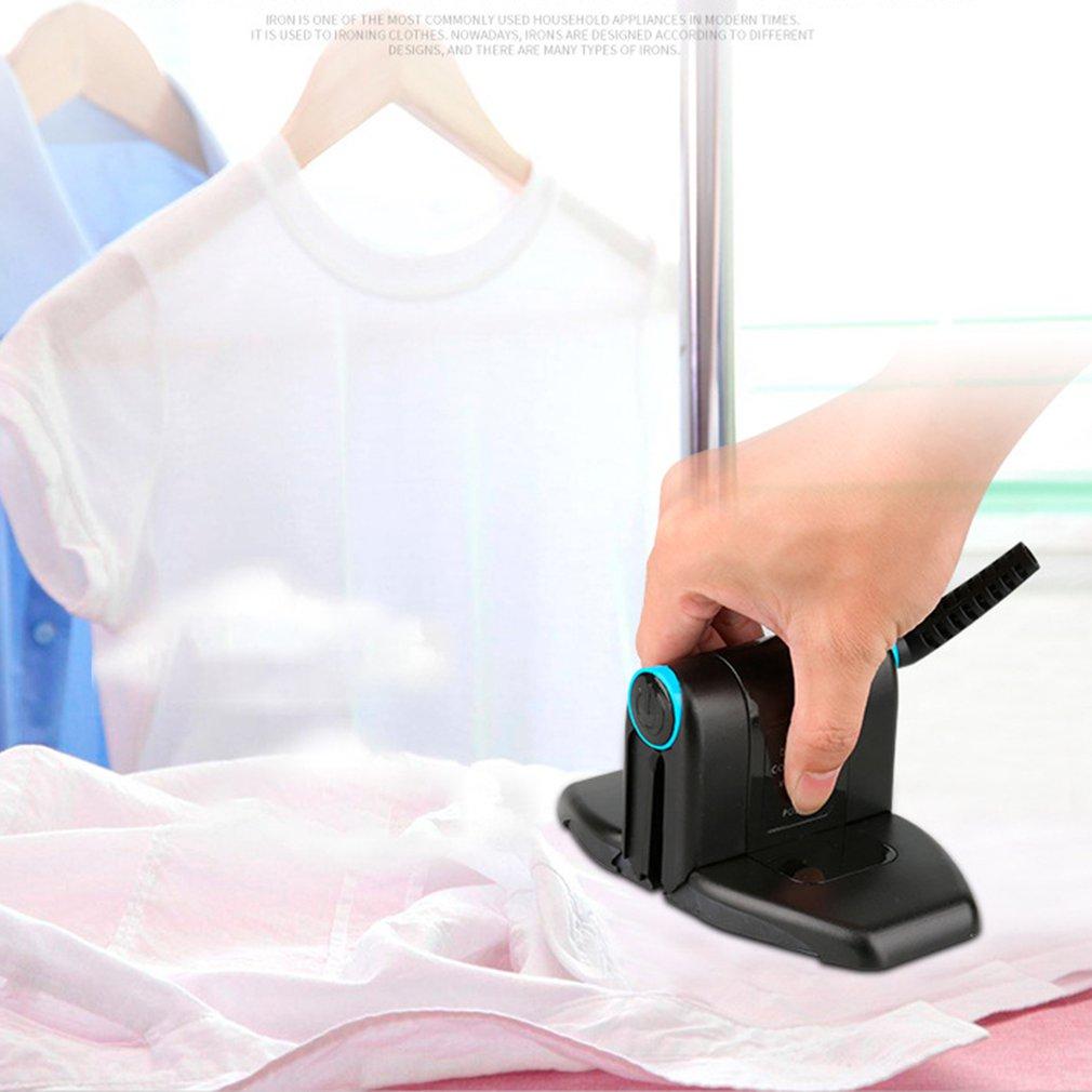 Clothes Steamer Handheld shirt Nettoyage stérilisation Portable Voyage vapeur