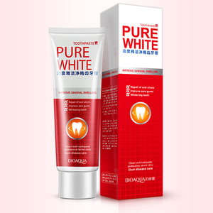 120g Mouth Oral Care Toothpast