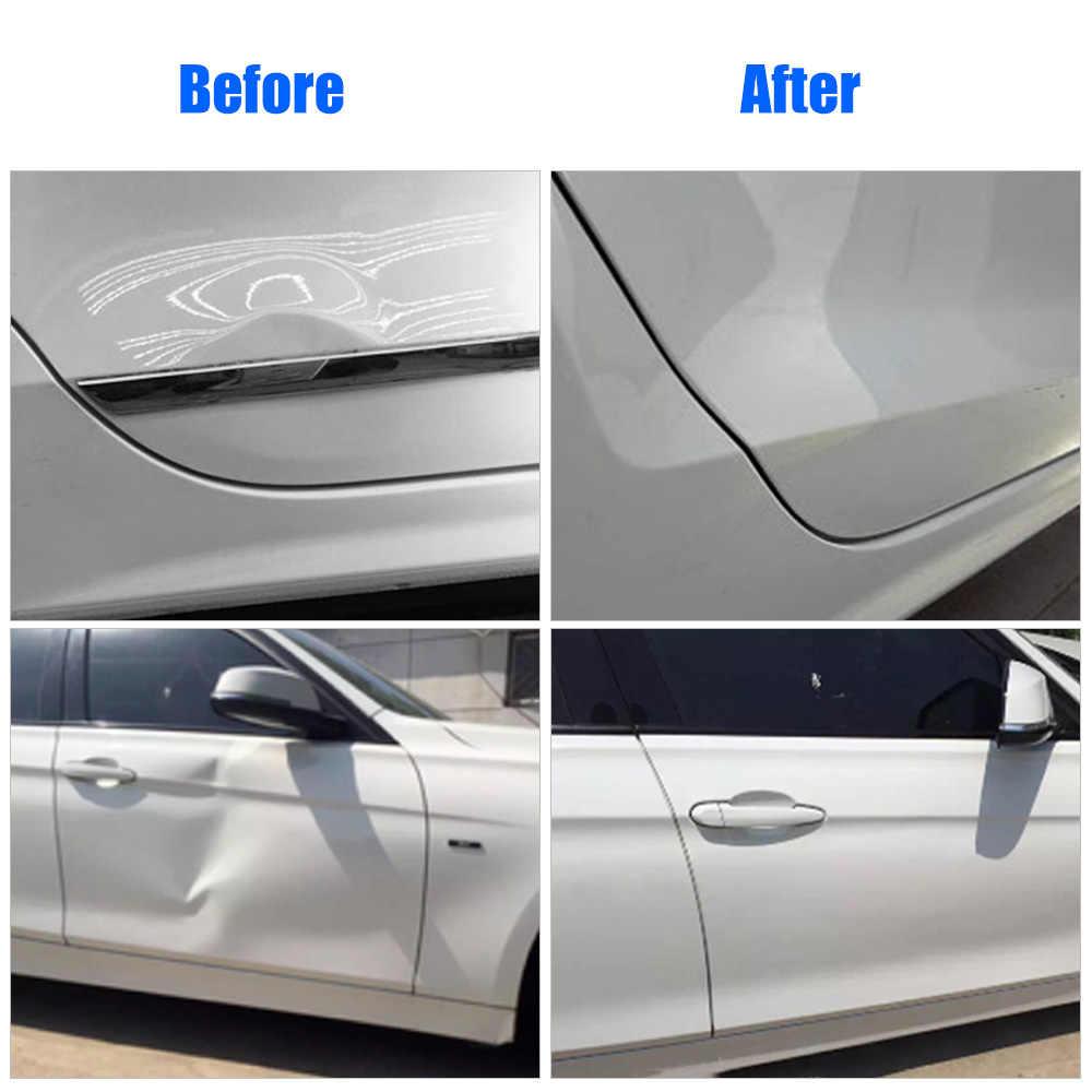 Ferramentas de reparo do corpo do carro paintless dent-repair dent extrator kit mossas remoção slide martelo cola varas reversa