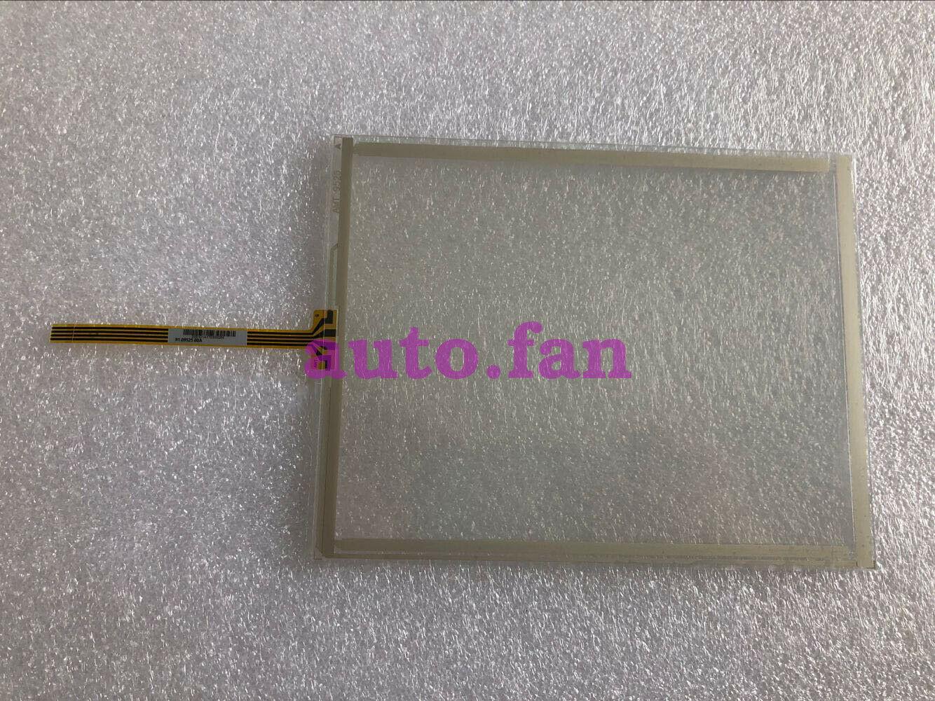 Pour le verre tactile d'écran tactile de A13B-0198-B065