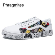 Phragmites New Autumn Men Sneakers Print Couple Size 36-47 Casual Shoes Zapatillas Mujer Women Shoes Sneakers Breathable PU Shoe все цены