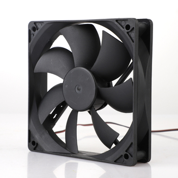 Computer PC 80mm Fan TV Box Wireless Router Cooling USB 5V Cable Interface Pet Box Heatsink Cooler image