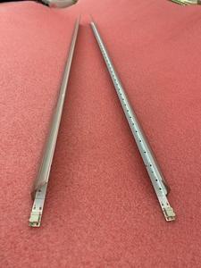 Image 1 - Bande de rétroéclairage LED pour Samsung, pour modèles UN55K5300, UN55K5100, loufuly 55, 9733A