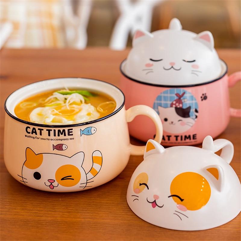 Japanese Instant Noodles Bowl  1