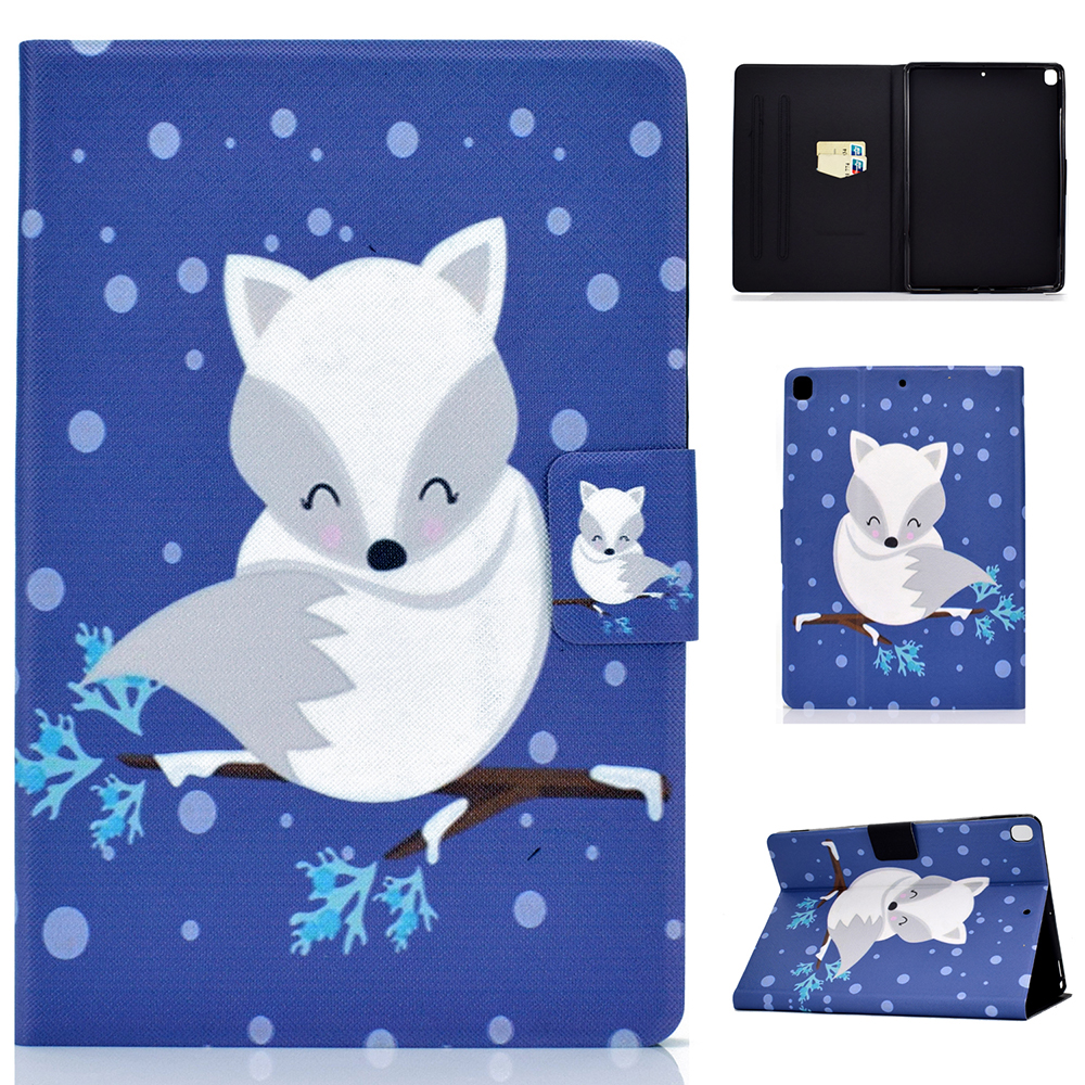 Stand Case For Fashion 10.2 A2198 Flip Tablet 10.2 Funda 2019 A2200 iPad inch A2232 Case