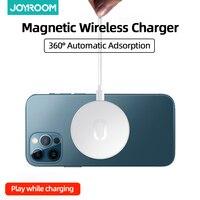 Caricabatterie magnetico per iPhone 12/12 mini/12 pro/12 pro max caricabatterie Wireless caricabatterie rapido per Huawei XiaoMi caricabatterie wireless Qi