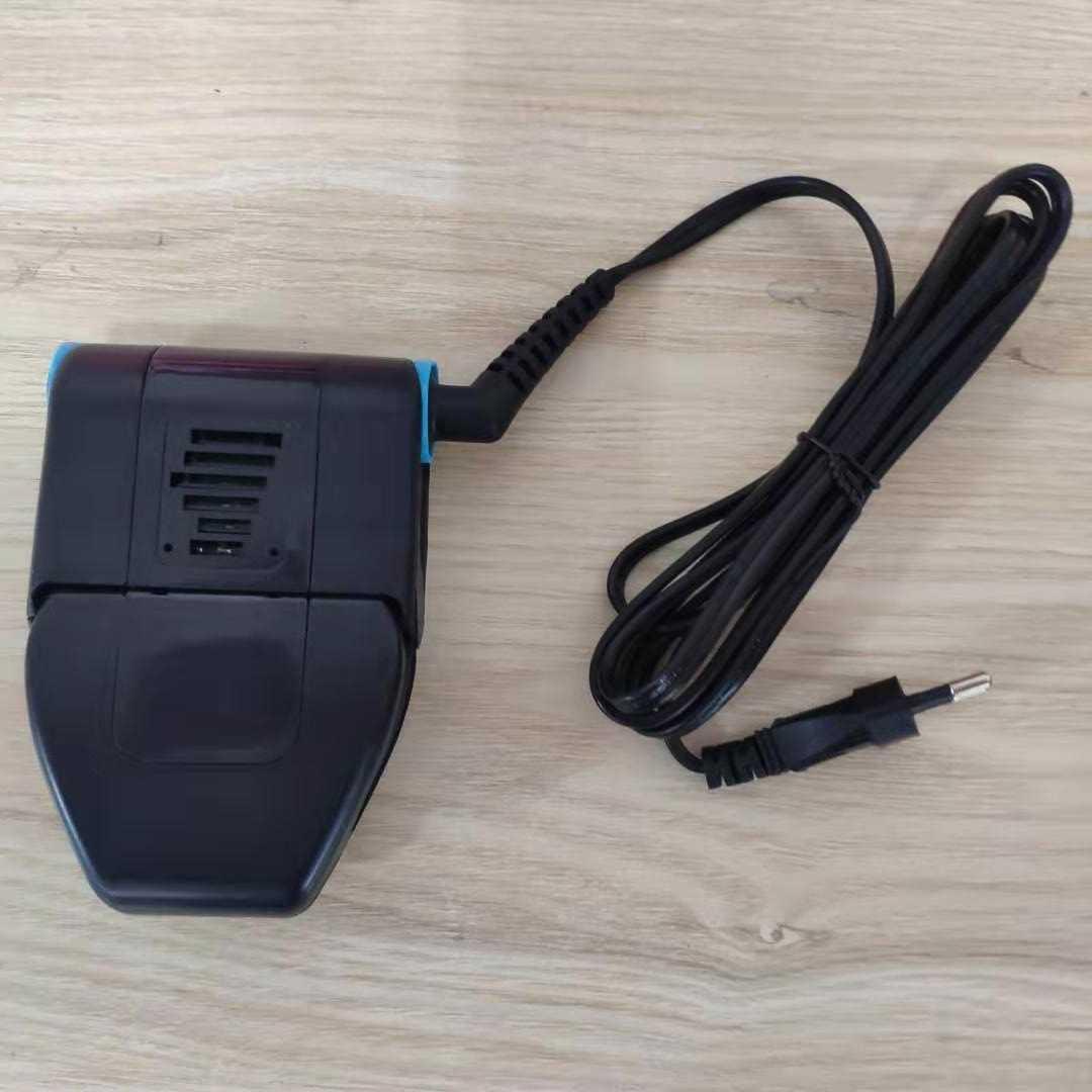 מתקפל נייד נסיעות ברזל קומפקטי Touchup ומושלם להסיר קמטים כף יד מתקפל מיני ברזל עבור תחתוני צווארון שרוול