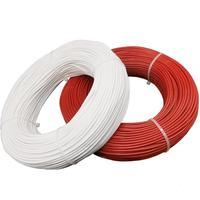HRAG-cable de calefacción de fibra de carbono, cable calefactor eléctrico de 12K, 33ohm, no tóxico, sin olor, cálido