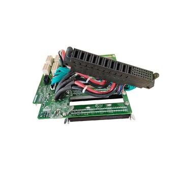 590515-001 591202-001 FOR HP DL580 G7 DL585 G7 Power Supply Backplane Unit power supply for ml530g1 ml570g1 157793 001 144596 001 dps 450cb 1 450w original 95
