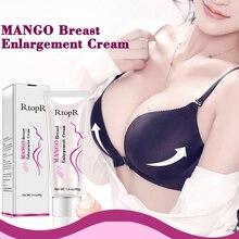 RTOPR Breast Enlargement Cream For Women Full Elasticity Chest Care Firming Lift