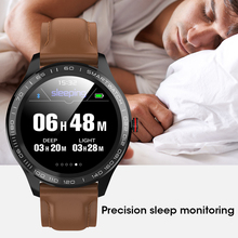 L9 Smart Watch PPG+ECG Heart Rate Calls Reminder