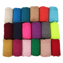 90 мм 2 ярда/рулон простой цвет вязание кружева Лен ленты 2 ярдов, материалы ручной работы для упаковки украшения подарка, 2Yc6751