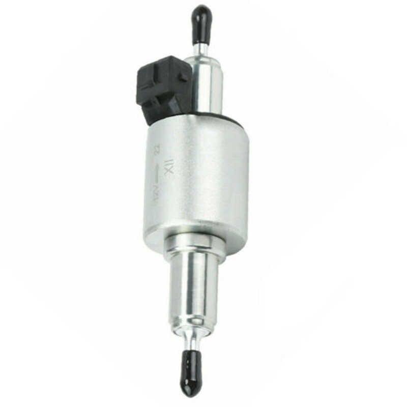 12 V/24 V untuk 2KW untuk 5KW untuk Webasto Eberspacher Pemanas untuk Bahan Bakar Minyak Truk Pompa Air Parkir pemanas Pulsa Pompa Dosing Metering Pump