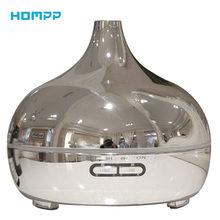 Eletroplate difusor de aroma aromaterapia umidificador 300ml óleos ultra-sônicos humidificador 4 tempo para decoração casa escritório bpa livre