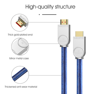 Image 3 - Hdmi Kabels 2.1 Versterker 8K 60Hz 4K 120Hz Hdr 4:4:4 Uhd 48Gbps Hifi Arc 12 bit 7680*4320 Met Audio Video