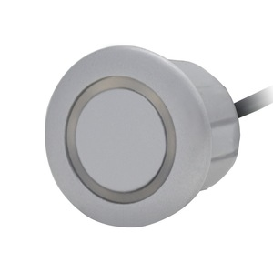Image 5 - Car Parking blind Sensor Kit With 4 Sensors LCD Display Accessories Voice Reverse Backup Radar  Detector Security Alert System