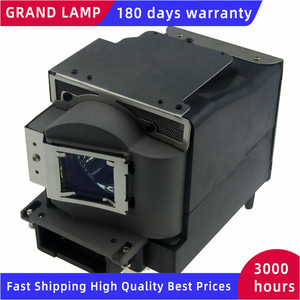 Image 2 - VLT XD221LP 三菱 GX 318 ためのハウジングと対応プロジェクターランプ/GS 316/GX 540/XD220U/SD220U/SD220/XD221 ハッピー bate