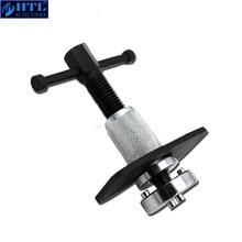 Outil de rembobinage de Piston de frein avec Double adaptateur, outil détrier de Piston de frein à disque