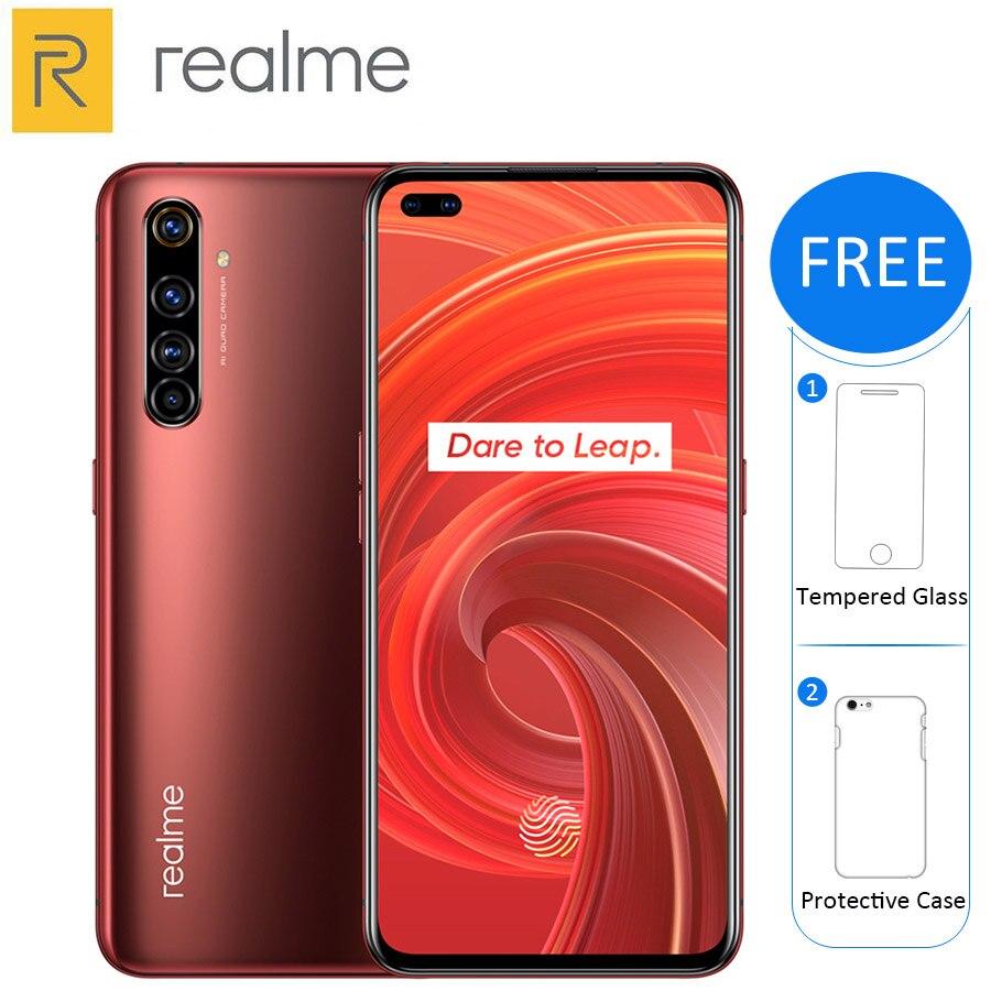 Оригинальный смартфон Realme X50 Pro 5G, 8 Гб ОЗУ 256 Гб ПЗУ, Snapdragon 865, 4200 мАч, 65 Вт, Quad Camera, 64 мп, NFC, 5G