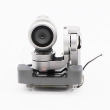Drone Gimbal Camera with Board For DJI Mavic Pro Replacement Repair Parts Video RC Cam Original Drone Accessories(China)