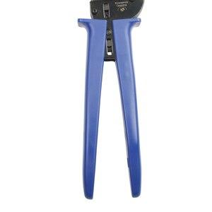 Image 3 - 2.5 6mm2 B 2546 A 2546B MC4 narzędzie do zaciskania szczypce do zaciskania 2 narzędzie wielofunkcyjne narzędzia ręce Solar Photoroltaic złącze MC4 narzędzie do zaciskania