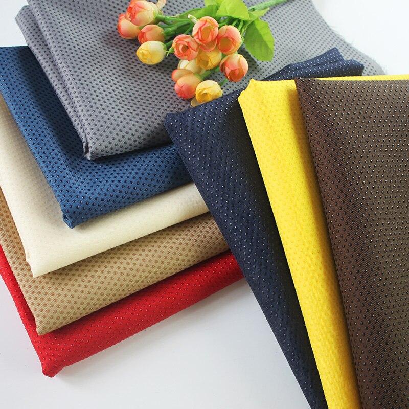 50x150cm Polyester Anti Slip Fabric DIY Cushion Carpet Sole Non Skid Cloth Vinyl Non Slip Fabric