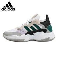 Zapatillas de baloncesto originales para Hombre Adidas NEO STREETSPIRIT 2