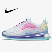 Nike Air Max 720 2019 New Women's Running Shoes Breathable Sports Sneakers Comfortable Fashion Athletics Footwear AR9293 102