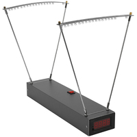 Velocimetria aceleração velocidade velocidade instrumentos de medição pro arco velocidade medidor cronógrafo para brinquedos|Instrumentos de medição de velocidade| |  -