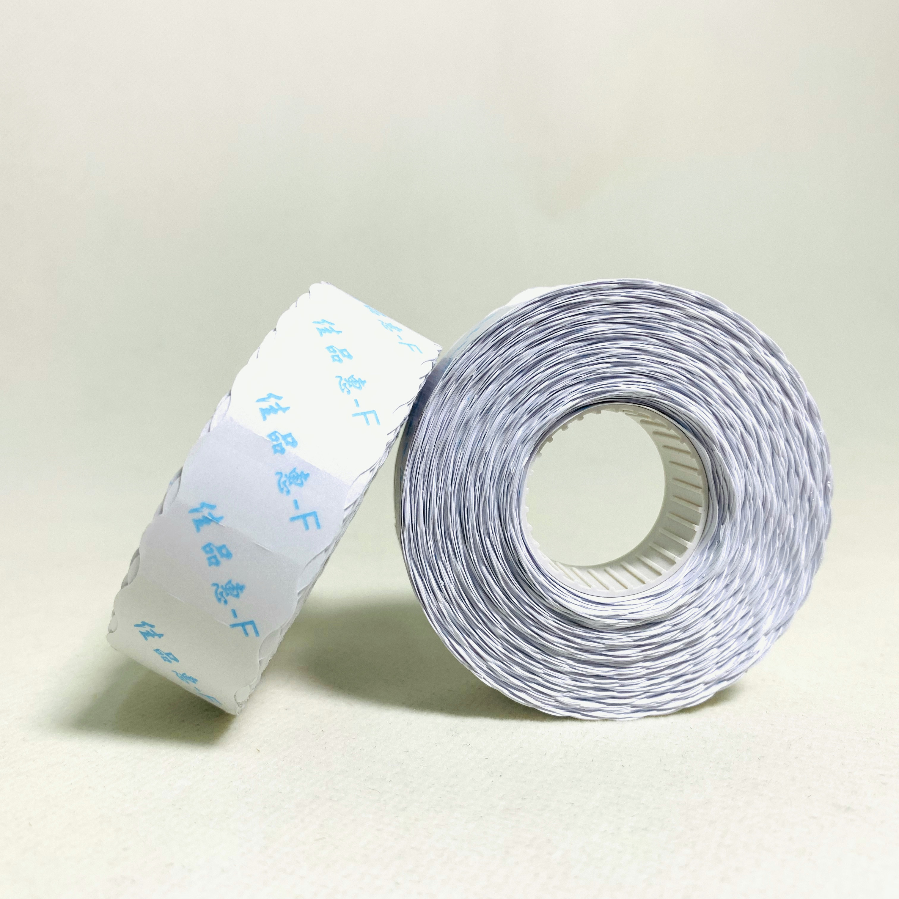 High Quality 42Rolls Labels Label Gun Labels Germany METO And Italy OPEN Labelling Gun Size 22x12mm 3 Rolls