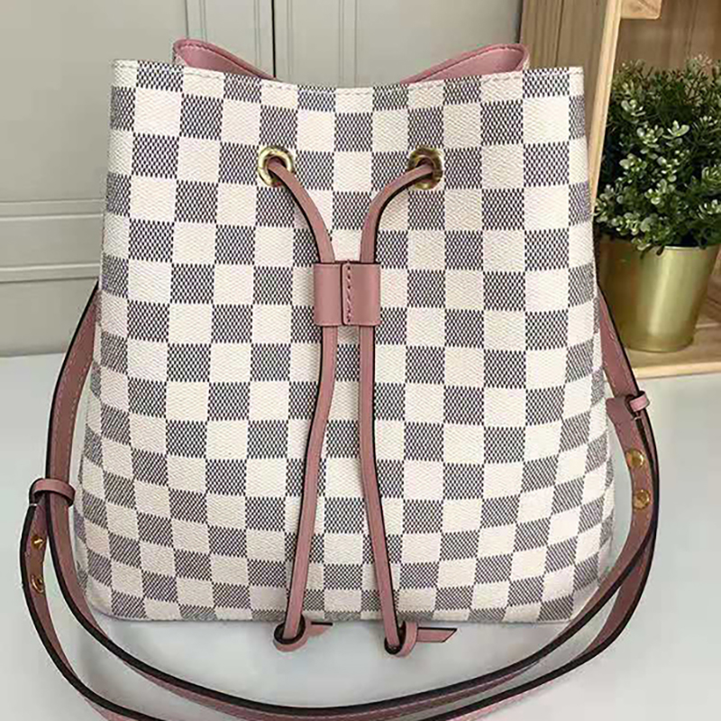 Handbags Luxury Handbags Women Bags Designer Fashion Ldies Shoulder Bag Women Crossbody Bag Small Plaid Crossbody Bags For Women