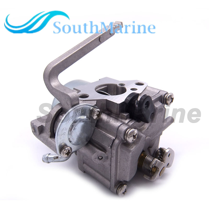 Boat Motor 16100-ZW6-716 Carburetor Carb Assy For Honda Outboard Engine BF2 2HP (BF33B E)