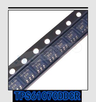 10 sztuk-50 sztuk Brand new oryginalny autentyczne TPS61070DDCR SOT-23-6 TPS61070 SOT23-6 kod AUH regulator przełączający chip IC tanie i dobre opinie NoEnName_Null Brak CN (pochodzenie)