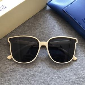 Image 3 - 2020 nuove Donne Del Progettista di Marca Occhiali Da Sole Corea GM Mostro Gentle Occhiali Da Sole Retrò Femminile Sunglsss Degli Uomini di Modo occhiali da Sole Oculos