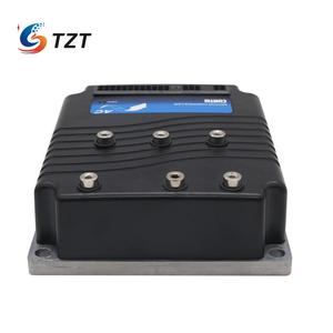 Image 3 - TZT 250A 24V AC Motor Controller 1230 for Replacing CURTIS 1230 2402 for Liftstar Electric Forklift CBD20 460