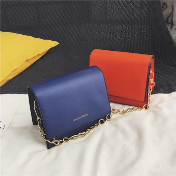 bags for women Womens Bag Mini New Style Hong Kong Retro Chain Messenger Shoulder