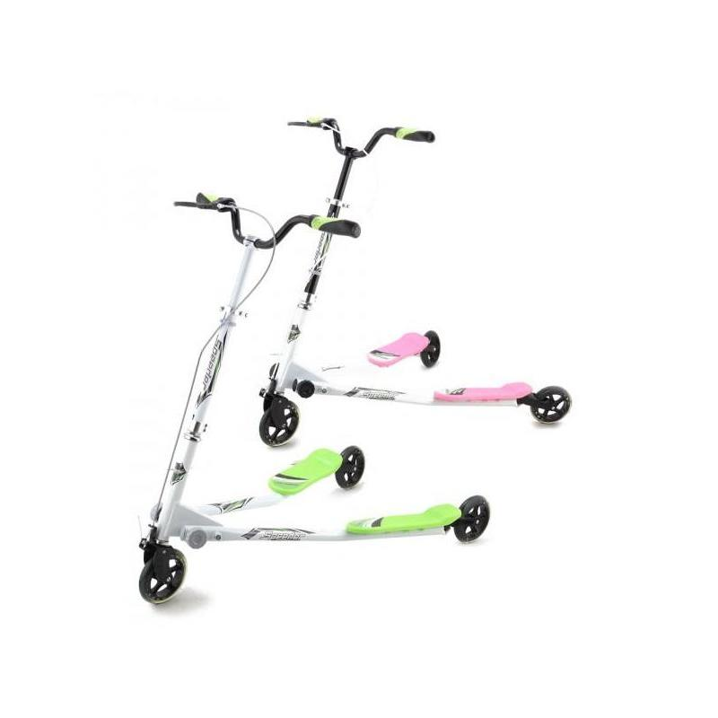 Scooter Double Wheel Speeder 2 Models Toy Store