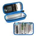 EVA инсулиновый чехол для ручки  охлаждающая Защитная сумка для хранения  медицинский кулер для путешествий  карманный пакет  сумка для хране...