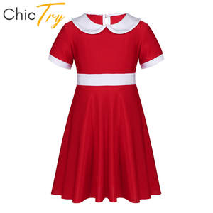 Best value White and Red Christmas Dress – Great deals on White and Red  Christmas Dress from global White and Red Christmas Dress sellers | 1 on  AliExpress