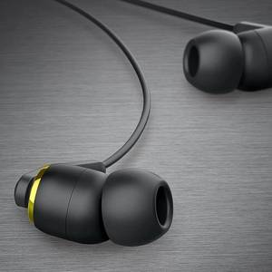 Image 4 - Original philips SHE9730 high fidelity earphone l shaped curved plug sports earphones for mobile phones and computers.
