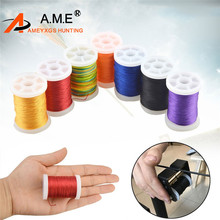 3 pcs Cheapest Bowstring Serving Thread Bow Strings Guard String Rope Shooting Arrow Material Tool Reserve