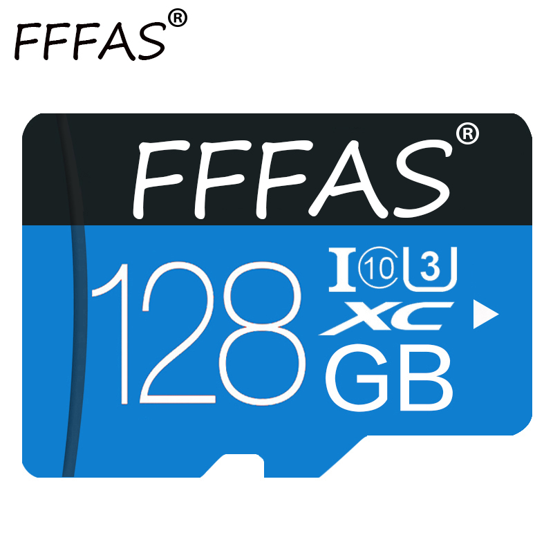 High Performance Class 10 16GB Micro SD Card For Car DVR MicroSD 32GB/64GB 128GB Memory Card Fast Speed TF Cards For Smartphone