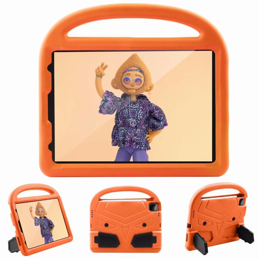 Kids Shockproof EVA Case For iPad Pro 11 2nd Gen 2020 Case Cartoon Handle Stand A2228