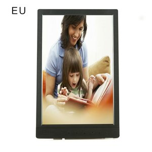 1080T Picture Frame 10.1 Inch Electronic Digital Photo Frame Ips Display With Ips Lcd 1080P Mp3 Mp4 Video Player