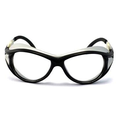 CO2 Laser Protective Glasses CO2 Lattice Laser Protective Glasses 10600nm Safety Protection Factory Direct Sales