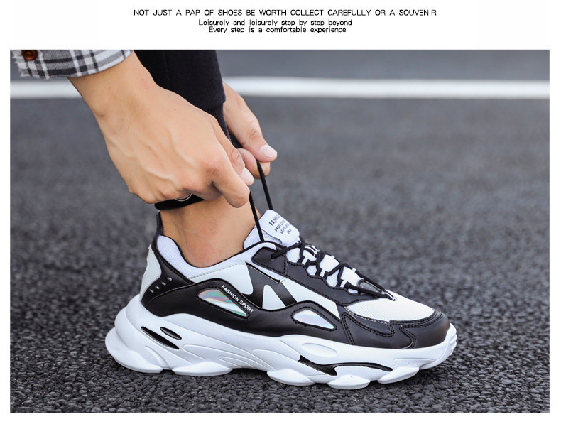 Hc41d228e9cc145359ad1a425cb9e987dJ Men's Casual Shoes Winter Sneakers Men Masculino Adulto Autumn Breathable Fashion Snerkers Men Trend Zapatillas Hombre Flat New