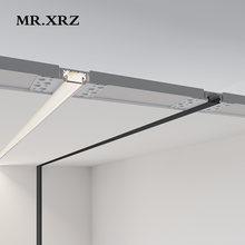 Mrxrz 1 м 18 Вт smd линейный светодиодный светильник встраиваемый