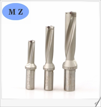 SP WC C25 c20 13 14MM - 25MM U Drilling Shallow Hole indexable insert drills 2D 3D 4D Fast Drill Bit CNC For SP WC Type Inserts sp c40 50 5mm 60mm u drilling shallow hole indexable insert drills 2d 3d 4d 5d fast drill bit 59 5mm cnc for sp type inserts